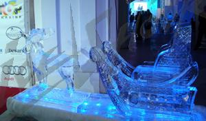 ice-bridge